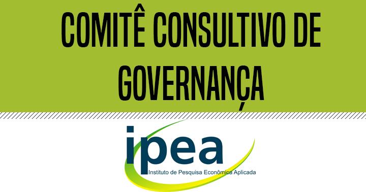 Comitê Consultivo de Governança - post